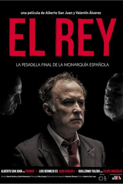 Caratula, cartel, poster o portada de El Rey