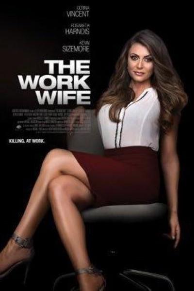 Caratula, cartel, poster o portada de The Work Wife
