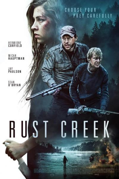 Caratula, cartel, poster o portada de Rust Creek