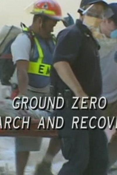 Caratula, cartel, poster o portada de Zona Cero, en busca de las pruebas