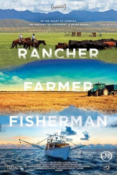 Caratula, cartel, poster o portada de Rancher, Farmer, Fisherman