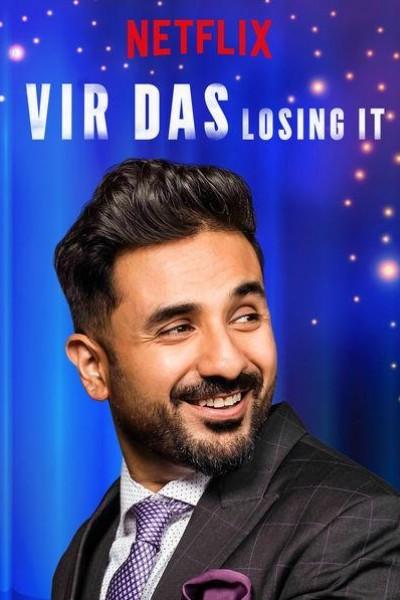 Caratula, cartel, poster o portada de Vir Das: Losing It