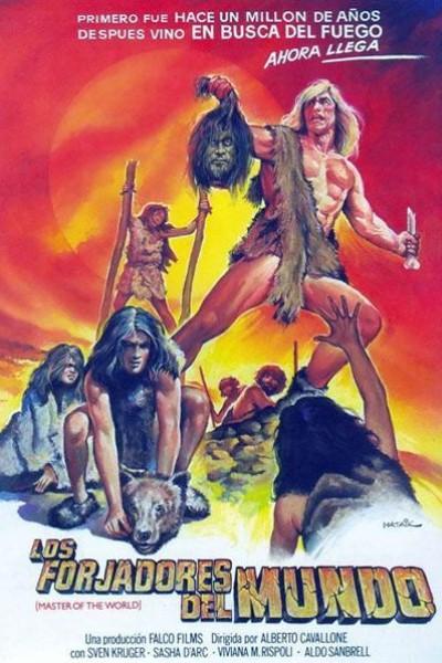 Caratula, cartel, poster o portada de Los forjadores del mundo