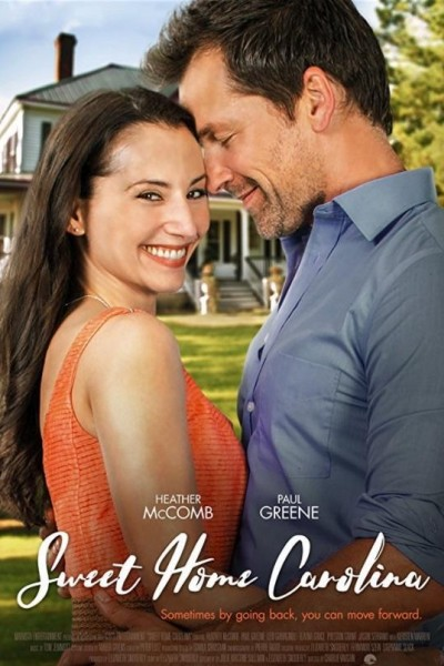 Caratula, cartel, poster o portada de Sweet Home Carolina