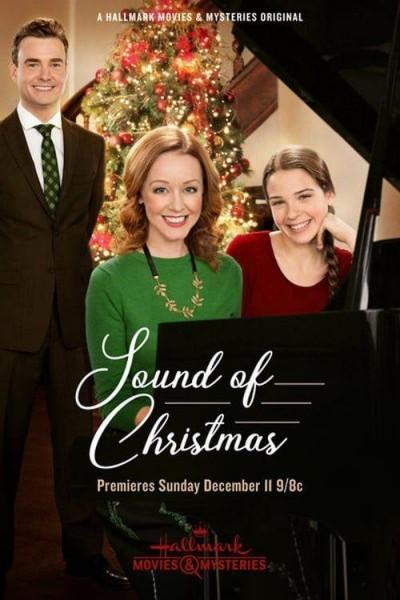 Caratula, cartel, poster o portada de Sonido de la Navidad