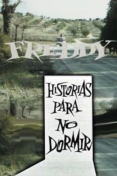 Caratula, cartel, poster o portada de Freddy (Historias para no dormir)