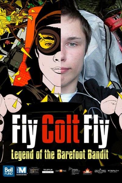 Caratula, cartel, poster o portada de Fly Colt Fly