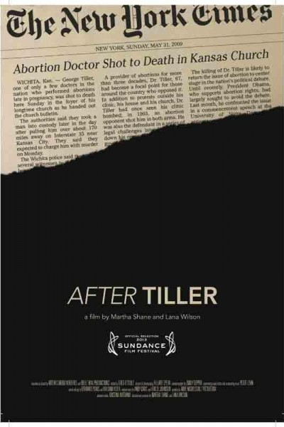 Caratula, cartel, poster o portada de After Tiller