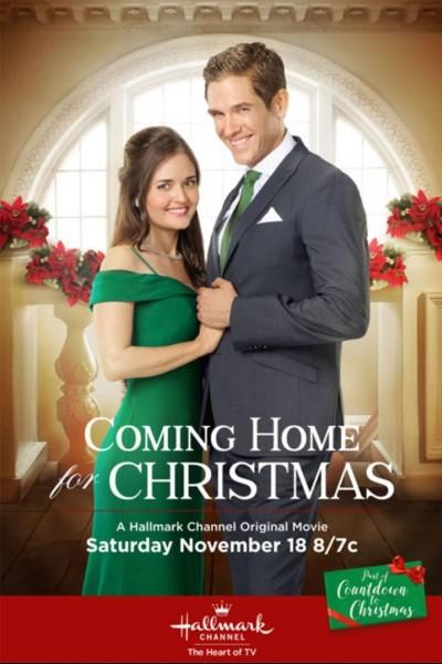 Caratula, cartel, poster o portada de Coming Home for Christmas