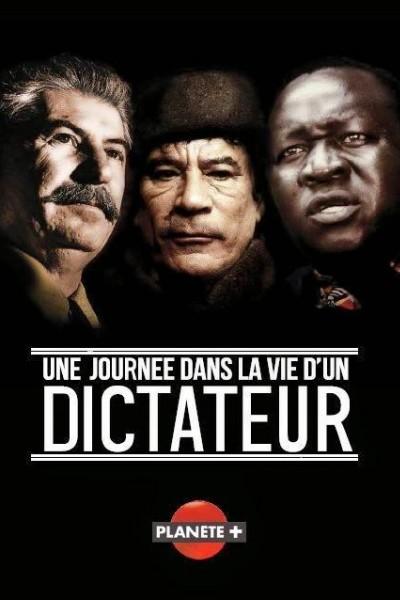 Caratula, cartel, poster o portada de Un día en la vida de un dictador