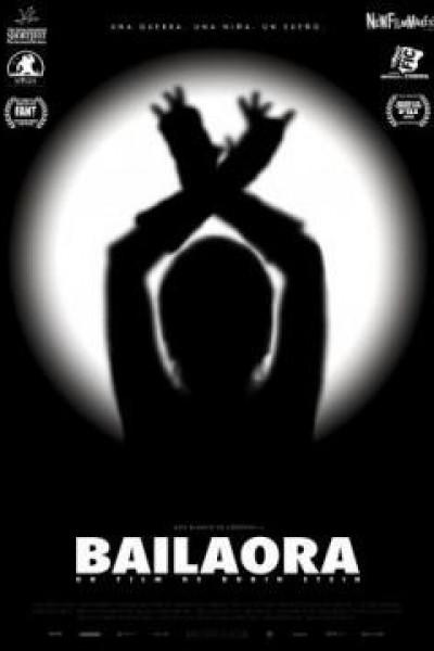 Caratula, cartel, poster o portada de Bailaora