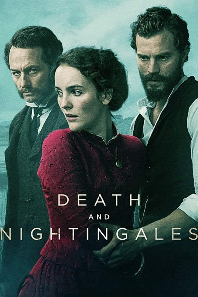 Caratula, cartel, poster o portada de Death and Nightingales