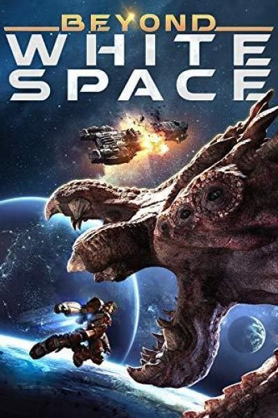 Caratula, cartel, poster o portada de Beyond White Space