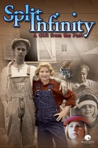 Caratula, cartel, poster o portada de Split Infinity