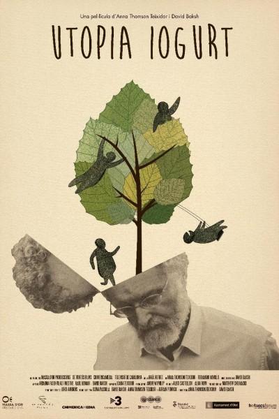 Caratula, cartel, poster o portada de Yoghurt Utopia