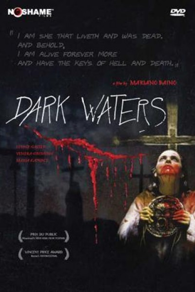 Caratula, cartel, poster o portada de Dark Waters