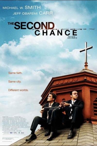 Caratula, cartel, poster o portada de The Second Chance