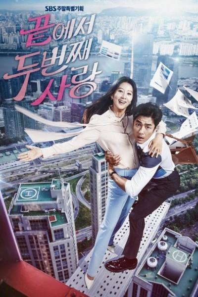 Caratula, cartel, poster o portada de The Second Last Love