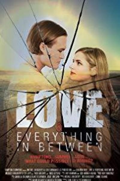 Caratula, cartel, poster o portada de Love & Everything in Between