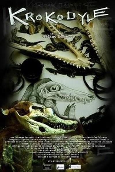 Caratula, cartel, poster o portada de Krokodyle