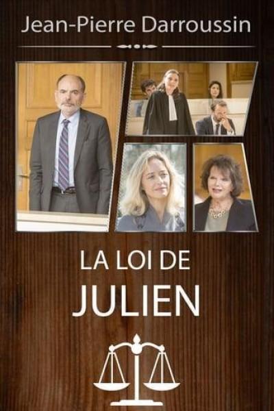 Caratula, cartel, poster o portada de La loi de Julien