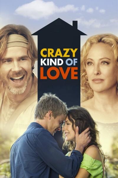 Caratula, cartel, poster o portada de Loca clase de amor