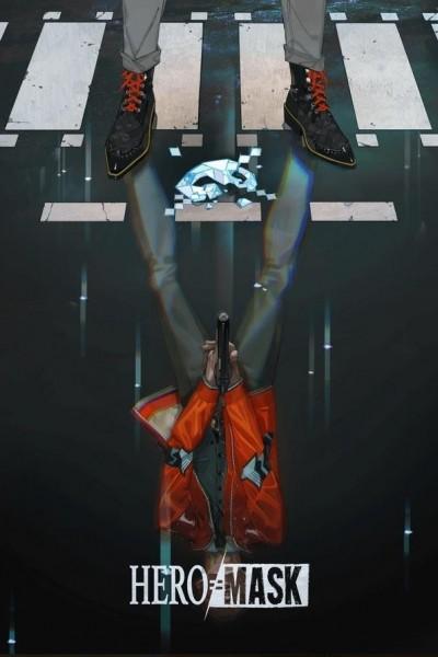 Caratula, cartel, poster o portada de Hero Mask