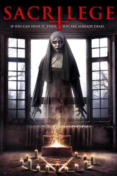 Caratula, cartel, poster o portada de Sacrilege
