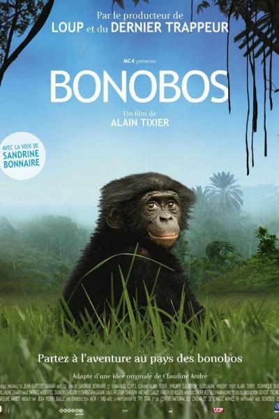 Caratula, cartel, poster o portada de Bonobos