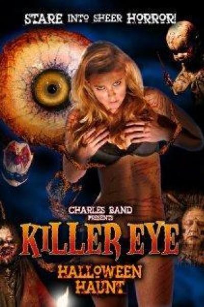 Caratula, cartel, poster o portada de Killer Eye: Halloween Haunt