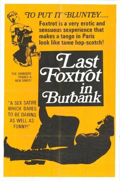 Caratula, cartel, poster o portada de Last Foxtrot in Burbank