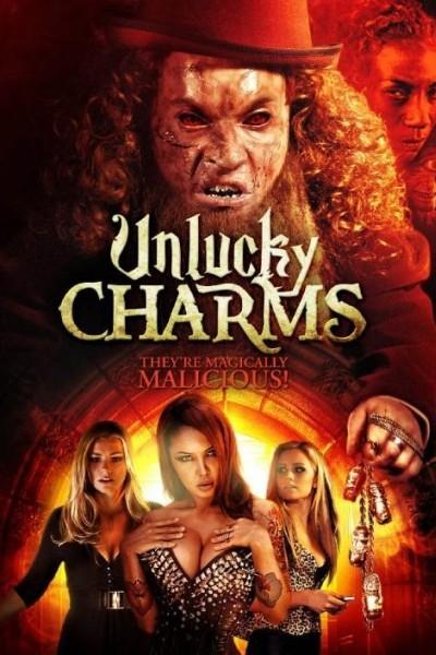 Caratula, cartel, poster o portada de Unlucky Charms