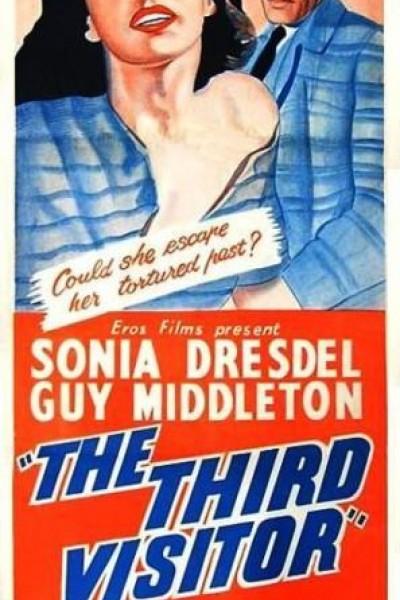 Caratula, cartel, poster o portada de The Third Visitor