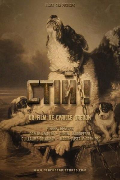 Caratula, cartel, poster o portada de Ctin!