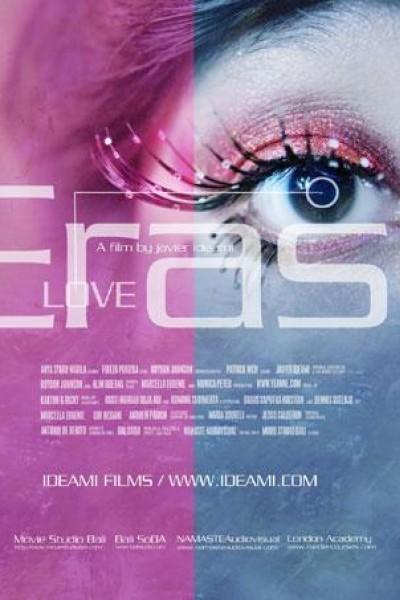 Caratula, cartel, poster o portada de Erase Love