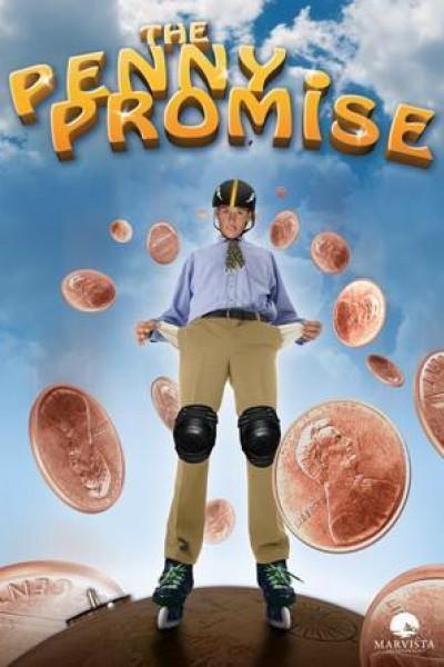 Caratula, cartel, poster o portada de The Penny Promise
