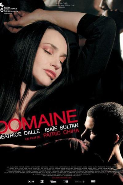 Caratula, cartel, poster o portada de Domaine