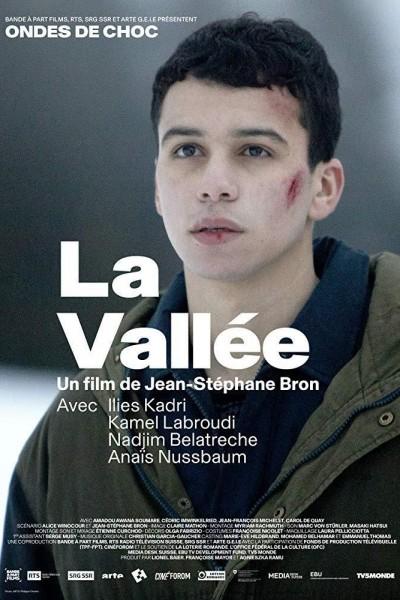 Caratula, cartel, poster o portada de Shock Waves: El valle