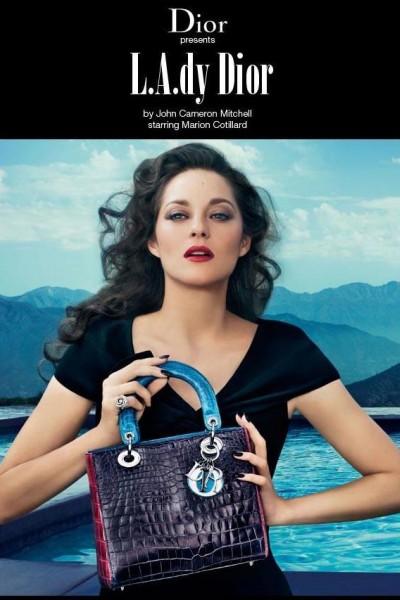 Caratula, cartel, poster o portada de L.A.dy Dior