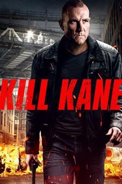 Caratula, cartel, poster o portada de Kill Kane