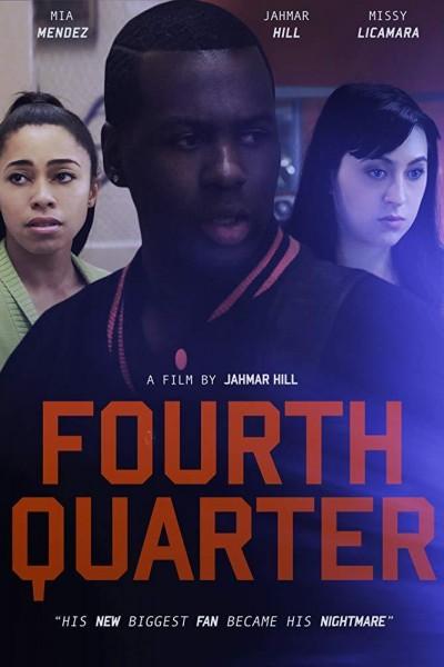 Caratula, cartel, poster o portada de Fourth Quarter