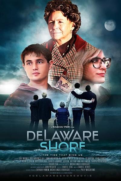 Caratula, cartel, poster o portada de Delaware Shore