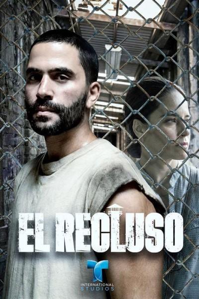 Caratula, cartel, poster o portada de El recluso