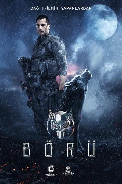 Caratula, cartel, poster o portada de LOBO