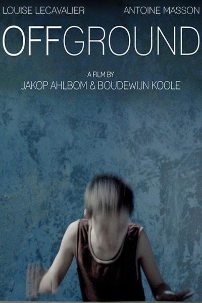 Caratula, cartel, poster o portada de Off Ground
