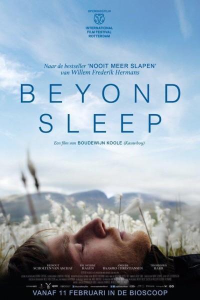 Caratula, cartel, poster o portada de Beyond Sleep