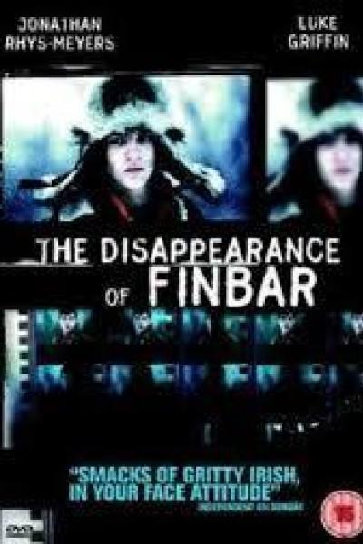 Caratula, cartel, poster o portada de La desaparición de Finbar
