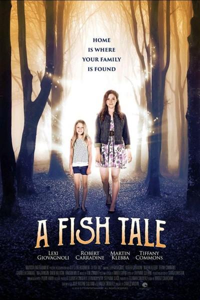 Caratula, cartel, poster o portada de Finding Fish