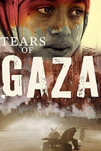 Caratula, cartel, poster o portada de Tears of Gaza