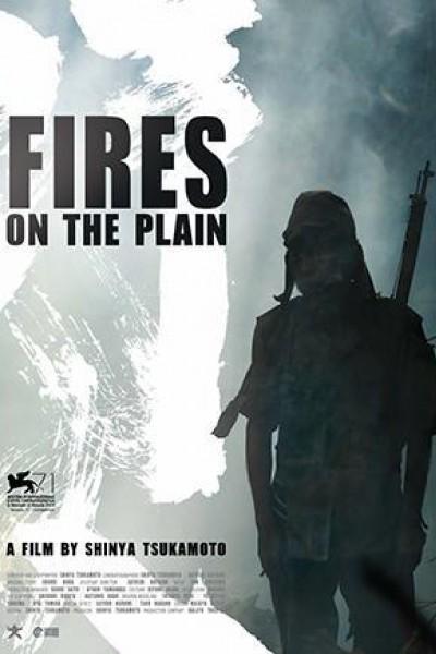 Caratula, cartel, poster o portada de Fires on the Plain